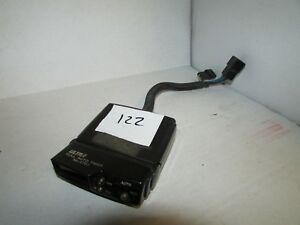 Ultra Full Auto Turbo Timer Universal Install Display Module No 4753