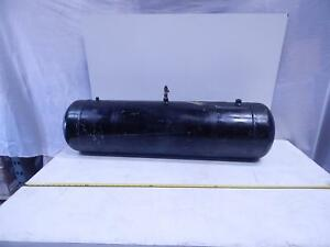 Standard Refrigeration 122hr48 Coil Water Cooled Condenser Tank 8 Gallon T93405