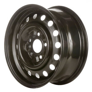 Reconditioned 16x7 Black Steel Wheel For 1999 2000 Jeep Grand Cherokee 560 09033