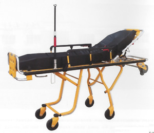 Ambulance Stretcher Lme Model 3ew Miami