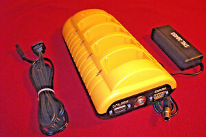Trimble Gps Tsm 4 Pro Xr xrs xl Ag Ms750 Office Support Module Battery Charger