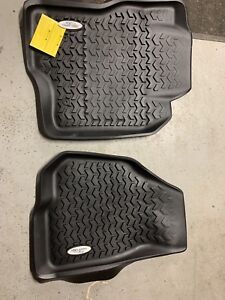 Truck Gear Floor Mats Black 2014 Gm Pickup