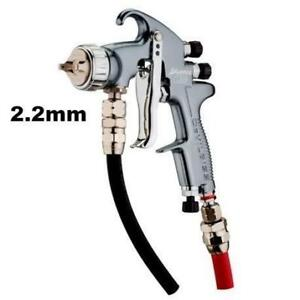 Devilbiss Conventional Advance Hd Pressure Spray Painting Gun 2 2mm
