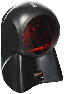 Honeywell Orbit Mk7120 31a38 Omnidirectional Presentation Laser Scanner