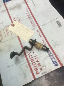 Nos 1967 1968 Ford Galaxie Thunderbird Transmission Shift Control Lever