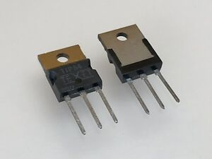Tip54 15 Pcs Npn Silicon Power Transistor 3a 400v To 218