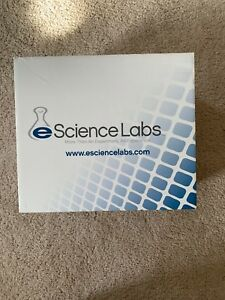 Intro To Chemistry Lab Kit From Escience Labs