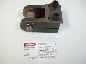 Peninsular If1400 73 Clevis Cylinder Metric Rod End New Free Shipping