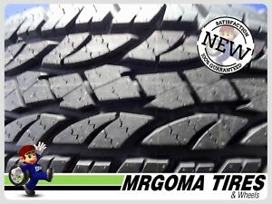 1 New 265 75 16 Gt Radial Savero A t Plus Tire Nissan Frontier Ford 116t 2657516