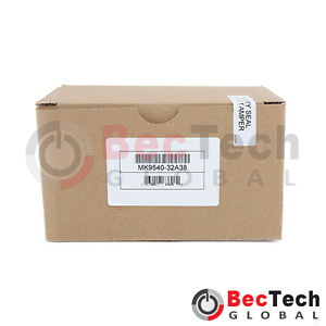 Honeywell Voyager Mk9540 Usb Barcode Scanner Kit Stand P n Mk9540 32a38