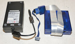 Wind River Ice Sx Jtag Probe Powerpc Autovoltage Pct 00261 104 Power Supply