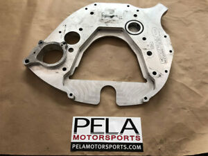 Adapter Plate Cummins To Ford 6 0l Or 5 4 Or 6 8l Gas Automatic Transmission