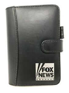 Fox News Business Organizer Daily Planner W calculator Collectible Conservative