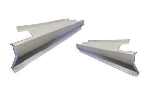 1991 2001 Ford Explorer Mercury Mountaineer 2dr Outer Rocker Panels New Pair