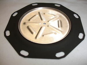 1957 1965 Corvette Fuel Injection Main Diaphragm With Magnesium Disk On Sale Now
