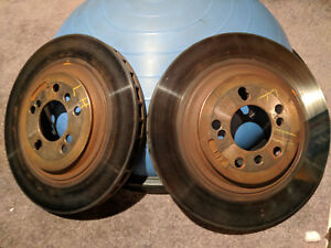 Baer 12 5 Front Big Brake Kit For Na And Nb Miata Bbk