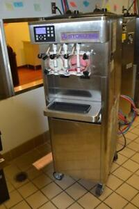 Stoelting Commercial Soft Serve Machine F231 1812ygad1 3 Available