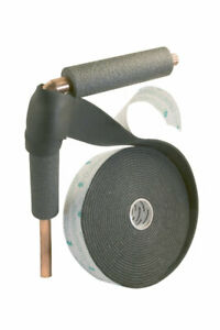 Armacell Iptap18320r Self Sealing Rubber Insulation Foam Tape 2 In X 30 Ft