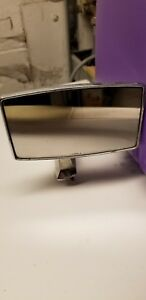 Vintage Classic Car Rectangular Side Mirror