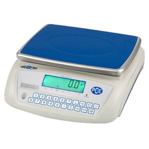 Package Scale Digital Tabletop Scale Portable Bench Scale Brand New