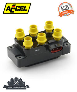 Accel 140035 Supercoil Ignition Coil