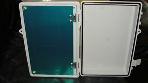 Bud Industries Indoor Ip66 Of Iec 529 Nema 1 2 4 4x Abs Electrical Enclosure Box