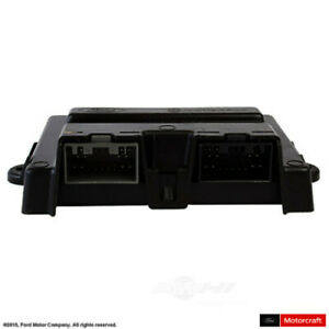 Transfer Case Control Module Motorcraft Tm 123
