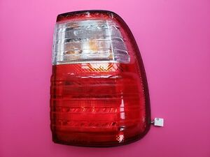 1998 2002 Lexus Lx470 Outer Right Passenger Side Tail Light Lamp Taillight