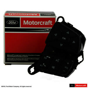 Cruise Control Switch Motorcraft Sw 7701 Fits 16 18 Ford Explorer