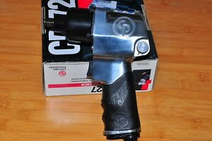Chicago Pneumatic Cp 727 3 8 Drive Air Impact Wrench Made In Japan Barnd New