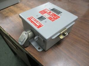 E mon Ac Kwh Meter 208400d 115 208v 50 400hz 400a 4w Used