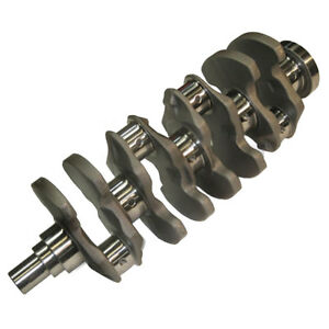 Manley Crankshaft For Ford 351w 4 100