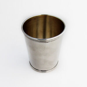 Mint Julep Cup Sterling Silver Alvin Silversmiths
