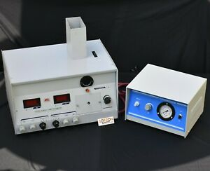 Flame Photometer Clinical Dual Channel Na k Filters Auto Ignition Meq l