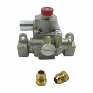 Robertshaw 1720 004 Commercial Cooking Safety Gas Valve