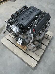 2014 Chevrolet Corvette C7 6 2l Lt1 Complete Engine Assembly 2683 Miles