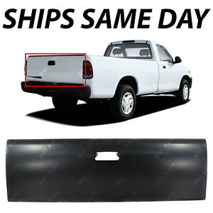 New Primered Steel Tailgate Shell For 2001 2006 Toyota Tundra Pickup Truck 01 06