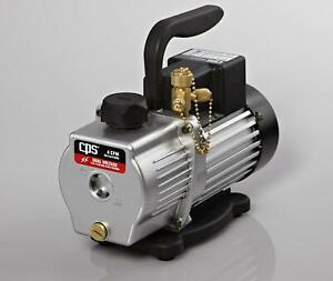 Cps Products Vp4d Pro set Two Stage Dual Voltage Vacuum Pump 4cfm