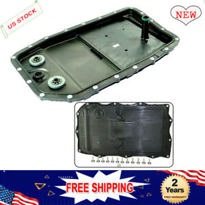 6hp26 Automatic Transmission Oil Pan filter Kit For Bmw X5 X56 760li 550i 650i