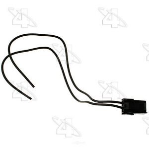 Coolant Temperature Sending Unit Switch Connector Harness Connector 4 Seasons