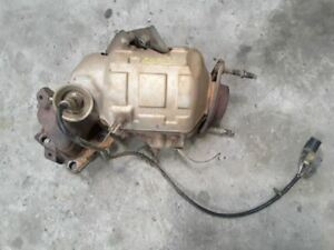 Turbo supercharger Fits 07 12 Mazda Cx 7 201298