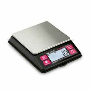 Truweigh Ammo Digital Reloading Scale 100g X 005g Gn Oz Ct 1500gn X 1gn Bullet