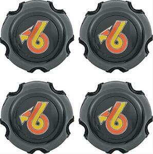 Buick Grand National Wheel Caps Original Manufactured Part From Gm