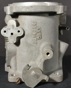 1957 Chevrolet Corvette Fuel Injection 7014521 Nice Used Air Meter