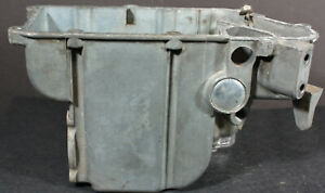 1959 1962 Corvette Fuel Injection 252 Fuel Meter With Spill Valve