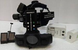 Binocular Led Wireless Indirect Ophthalmoscope Rechargeable