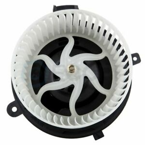For Buick Chevrolet Gmc Saturn Hvac Heater Blower Motor Fan 22810567