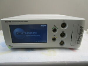 Stryker 5400 50 Core Console Powered Instrument Driver Tested Warranty