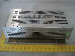 Power One Cp614 Dc Power Supply T10929