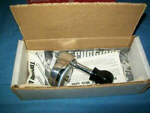 Nos Snap on 1 4 Drive 24 In Oz 1 5 In Lb Torqometer Torque Wrench Tqss012fu